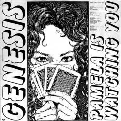 Genesis – Pamela Is Watching You