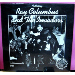 Ray Columbus And The Invaders - Anthology