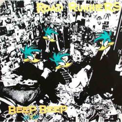 "Road Runners – Beep Beep. Mini - LP 12"""