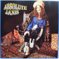 Janis Joplin – Absolute Janis