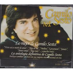 Camilo Sesto - Nº1