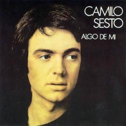 Camilo Sesto – Algo De Mí