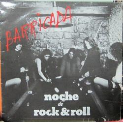 Barricada - Noche De Rock & Roll