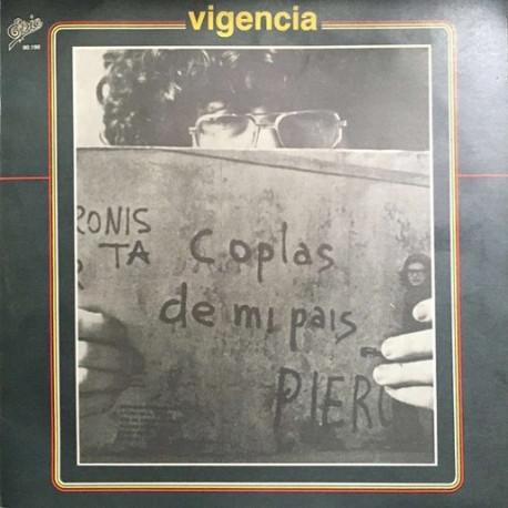 Piero  – Coplas De Mi País.