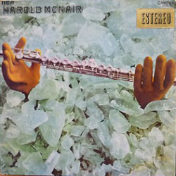 Harold McNair Quartet – Harold McNair