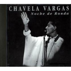Chavela Vargas – Noche De Ronda