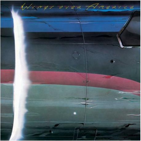 Paul McCartney & Wings - Wings Over America