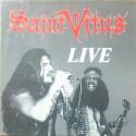 Saint Vitus – Live