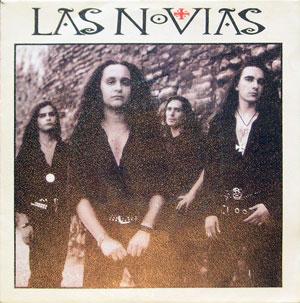 Las Novias - Enamorado