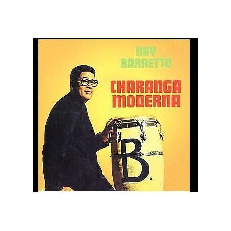 Ray Barretto Y Su Orquestra – Charanga Moderna