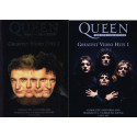 Queen - Greatest Video Hits 1 & 2