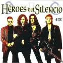 Héroes Del Silencio – Héroes Del Silencio