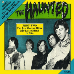 The Haunted  – Part Two - I'm Just Gonna Blow My Little Mind To Bits.