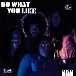 AKA  – Do What You Like.