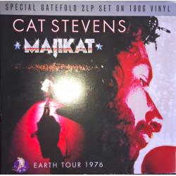 Cat Stevens – Majikat: Earth Tour 1976