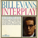 Bill Evans y su Quinteto ‎– Interplay.