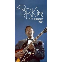 B.B. King – The Vintage Years