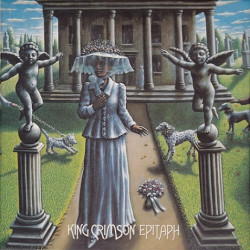 King Crimson ‎– Epitaph