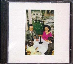Led Zeppelin - In Presence