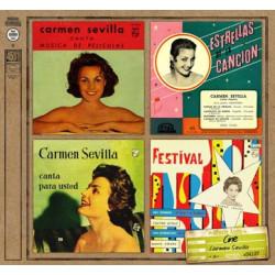 Carmen Sevilla – Carmen Sevilla