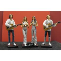Abba - Figuras