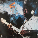 Albert King ‎– I Wanna Get Funky