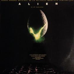 Jerry Goldsmith – Alien, El 8º Pasajero