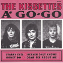 The Kissettes ‎– The Kissettes A' Go-Go