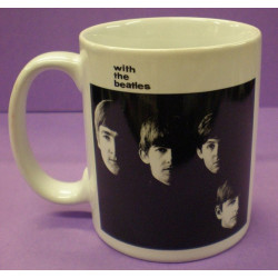 Taza Beatles - With the Beatles