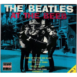 Beatles - At The Beeb Vol. 3
