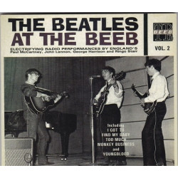 Beatles - At The Beeb Vol. 2