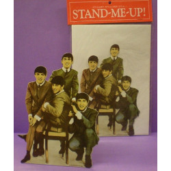 Troquelado de Los Beatles