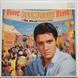 Elvis Presley ‎– Roustabout