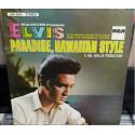 Elvis Presley – Paradise, Hawaiian Style.