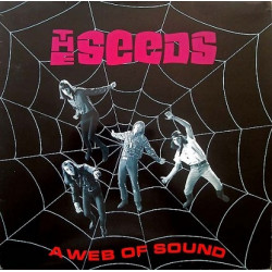 The Seeds – A Web Of Sound