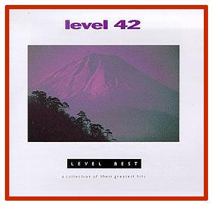 Level 42 - Level Best