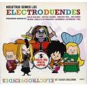 Los Electroduendes – Nosotros Somos Los Electroduendes
