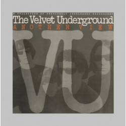 The Velvet Underground – Another View