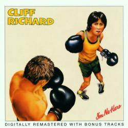 Cliff Richard – I'm No Hero - CD