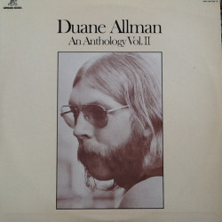 Duane Allman – An Anthology Vol. II