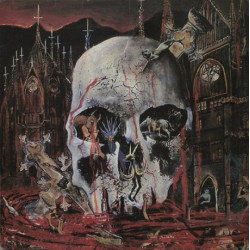 Slayer – South Of Heaven