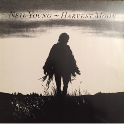 Neil Young – Harvest Moon - Vinilo