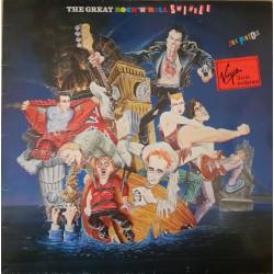 Sex Pistols – The Great Rock 'N' Roll Swindle - Vinilo