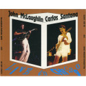 John McLaughlin, Carlos Santana – Live In Chicago