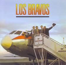 Los Bravos - Los Bravos