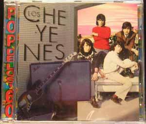 Cheyenes, Los - Pop De Los 60