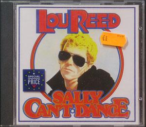 SALLY CANT DANCE