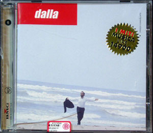 Lucio Dalla -I Miti Musica