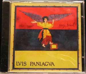 Luis Paniagua - Muy Fragil