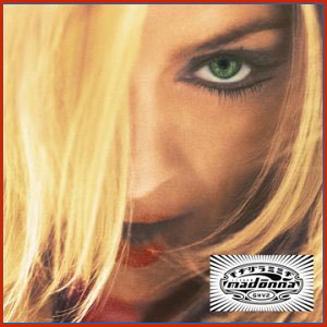 Madonna - Greatest Hits Vol 2